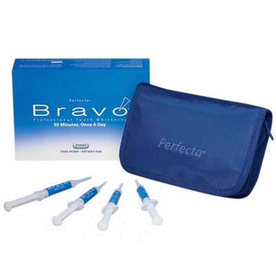 Pefecta Bravo 9%-os fogfehérítõ